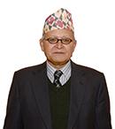 Dr. Bal Gopal Baidya