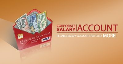 EBL Corporate Salary Account