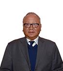 Mr. Arun Man Sherchan