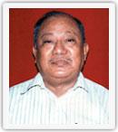 Mr. B.K Shrestha