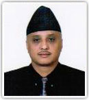 Mr. Nabin Bhakta Shrestha